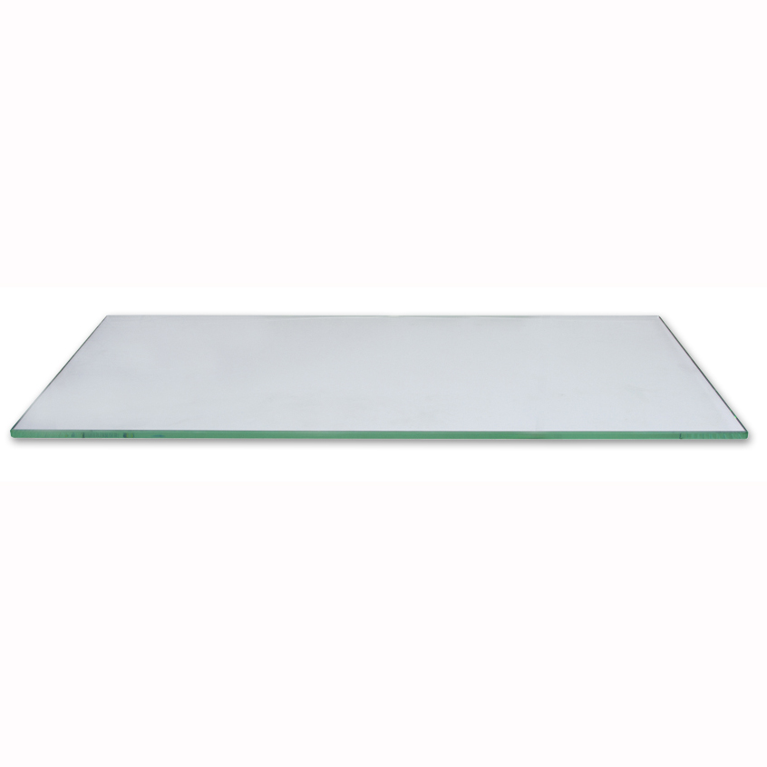 Star Shop 600mm X 200mm Tempered Glass Shelves Box Of 10